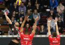 La Lube conquista la semifinale scudetto: 3-2 a Piacenza e ora c'è Modena