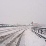 Martedì nelle Marche neve anche sulla costa