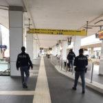 Intensificati dalla polizia ferroviaria i servizi antiborseggio sui treni e nelle stazioni