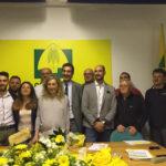 La Coldiretti Ancona si tinge di rosa: Maria Letizia Gardoni è il nuovo presidente