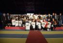 Le Marche dell'atletica hanno celebrato al Palaindoor di Ancona i successi della stagione 2017