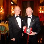 All'ambasciatore Giorgio Girelli affidata la gestione delle relazioni internazionalidell'Associazione dei Cavalieri di Gran Croce