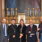 Si rafforza la collaborazione tra la Delegazione Pontificia di Loreto e le Università di Ancona, Camerino, Macerata e Urbino