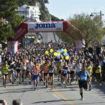 Nell'edizione da record della Conero Running vince la solidarietà ed il ricordo di Romano Tordelli