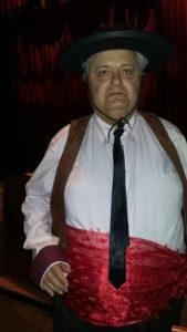 Tanti consensi nella tournée con la Carmen di Bizet per il coro Città Futura di Vallefoglia