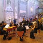 Successo a Pesaro per il secondo appuntamento con i Concerti Aperitivo della Filarmonica Gioachino Rossini