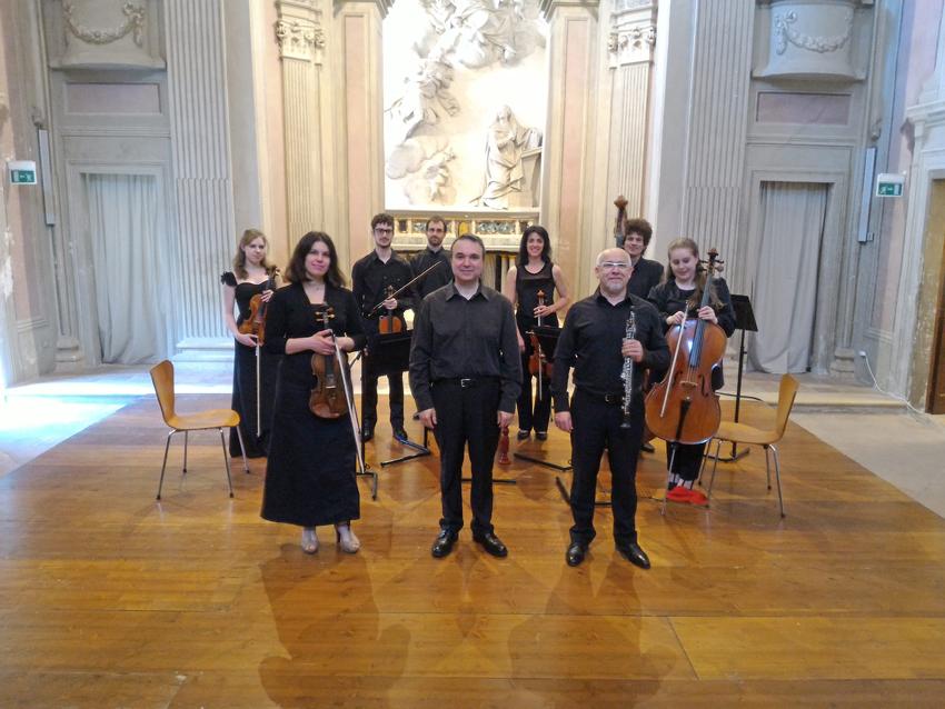 Un successo a Pesaro per il secondo appuntamento con i Concerti Aperitivo della Filarmonica Gioachino Rossini