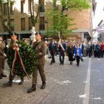 Ricci: «Il 25 Aprile è la nostra festa del ringraziamento, occorre difendere i valori della Liberazione»