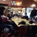 Tour giornalistico nelle aree del Parco nazionale dei Monti Sibillini per rilanciare dopo il sisma i sentieri naturalistici