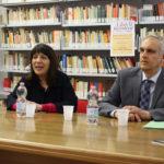 """Coinvolgente presentazione del libro di Massimo Cortese """"Candidato al Consiglio d'Istituto"""""""