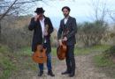 """Dal 3 aprile su tutti gli stores digitali """"Telepathy"""" del duo chitarristico pesarese Incipit Suite"""