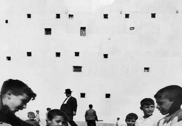 Due Maestri della fotografia francese protagonisti nelle Marche: Henri Cartier-Bresson e Robert Doisneau