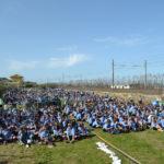 Dopo due anni di cammino un grande incontro a Cupra Marittima di 2800 scout dell'Agesci Marche per continuare a vivere un sogno