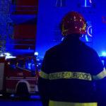 Anche i Vigili del fuoco di Ascoli Piceno impegnati nelle iniziative della Giornata mondiale dell'autismo