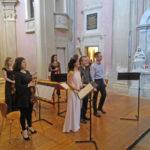 Arriva l'omaggio al Cigno di Pesaro con i Concerti Aperitivo della Filarmonica Gioachino Rossini