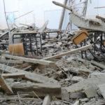 """Legambiente dopo il crollo di Fermo: """"Urge un piano di messa in sicurezza delle scuole soprattutto nelle aree più a rischio"""""""