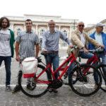 Il Comune di Pesaro investe in bici elettriche realizzate da un'azienda locale