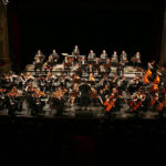 L'Orchestra Filarmonica Marchigiana in concerto a Roma