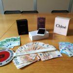 Rubano una carta bancomat a Pesaro e fanno numerosi prelievi, individuati e denunciati dagli agenti dalla Squadra Mobile