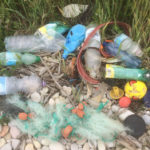 Lungo le spiagge marchigiane ci sono ancora troppi rifiuti