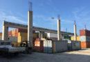 """Una """"incompiuta"""" sarà demolita, dopo quasi trent'anni,nel porto di Ancona"""