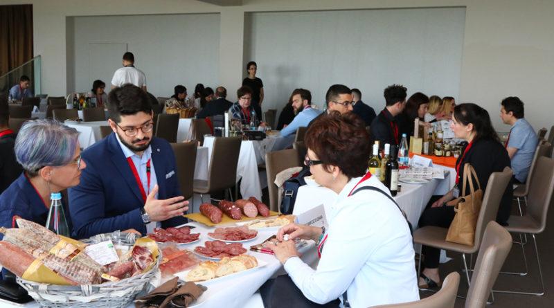 I prodotti di 78 aziende marchigiane del food guardano al mercato europeo