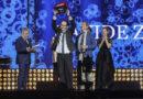 Davide Zilli è il vincitore assoluto di Musicultura 2018