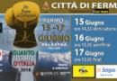"""Un pugno al terremoto, da venerdì Fermo ospita il """"Guanto d'oro"""" una delle più prestigiose rassegne del pugilato nazionale"""