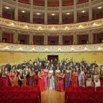La Filarmonica Gioachino Rossini al Musikverein di Vienna per il galà Juan Diego Florez & Friends