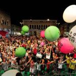 llusioni, acrobati, teatro, musica e sport pronti a riempire La 1/2 Notte Bianca dei Bambini 2018