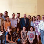 Missione in Polonia della Cna di Pesaro e Urbino, partner del progetto europeo sul turismo