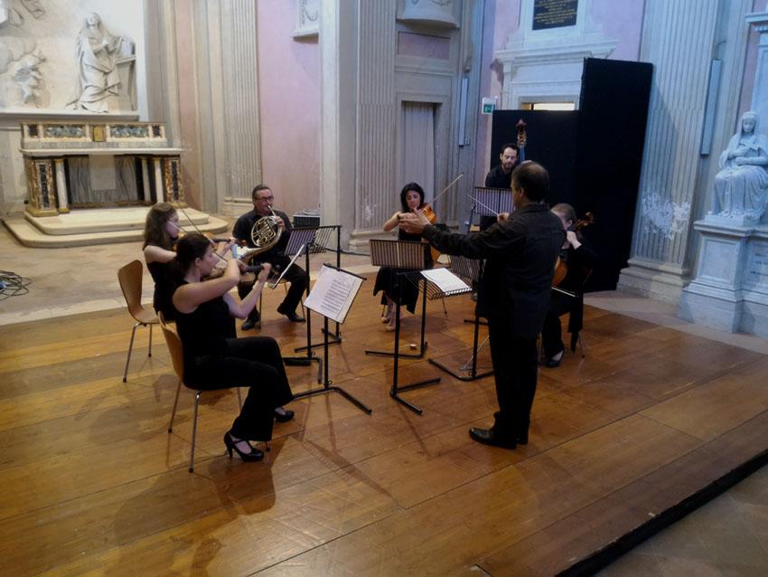 Conclusa con successo a Pesaro la prima edizione dei Concerti Aperitivo della Filarmonica Gioachino Rossini