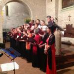 Grande successo per la Rassegna corale di Primavera all'Abbadia di San Tommaso in Foglia
