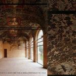 Il Palazzo Ducale di Pesaro, sede della Prefettura, è uno straordinario scrigno d'arte