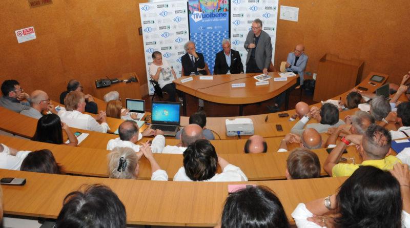 Presentato il Nuovo Salesi, un ospedale a esclusiva caratterizzazione pediatrica con 112 posti letto