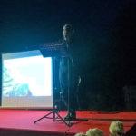 Al Colle dell'Infinito Vittorio Sgarbi fa dialogare Lotto e Leopardi