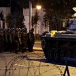 """Lo scrittore Ahmet Altan scrive dal carcere: """"In Turchia muore lo stato di diritto"""""""
