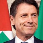 Nel pomeriggio il presidente del Consiglio Giuseppe Conte in visita nelle zone terremotate delle Marche