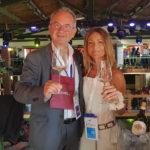 Le grandi aziende del vino italiano si sono ritrovate a Forte dei Marmi: le Marche rappresentate da Umani Ronchi e Velenosi