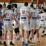La Lube Civitanova Under 20 è campione d'Italia 2018