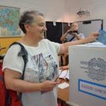Ad Ancona Valeria Mancinelli ha sfiorato l'elezione al primo turno: ora affronterà il ballottaggio con Stefano Tombolini