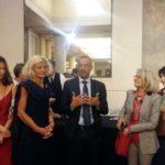 """Matteo Ricci: """"Pesaro sempre più internazionale e Rossini è un testimonial formidabile"""""""