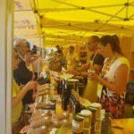Boom di vendite per gli agricoltori terremotati del Maceratese al Villaggio Coldiretti di Torino