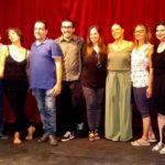 Varie forme della poesia marchigiana: ad Ancona grande serata al Guasco con il saggio di Lorenzo Spurio