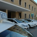 Nel porto di Ancona i taxisti offrono ai turisti mini tour a prezzi agevolati