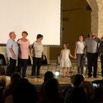 Un palcoscenico e tanta passione per crescere insieme: bilancio in attivo per i corsi formativi dell'Irifor