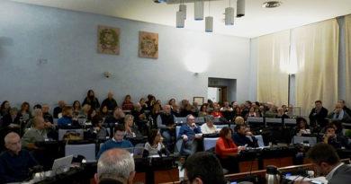 I lavoratori del servizio accertamento imposte e riscossione coattiva di Aspes Spa parteciperanno lunedì al Consiglio comunale di Pesaro