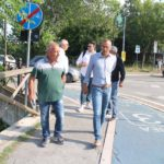 Pronto a Pesaro un piano per nuovi parcheggi a Baia Flaminia