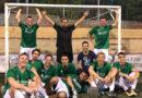 """Alla LK Ristoro di San Severino Marche il successo nel """"Primo Trofeo Città di Tolentino"""" di calcio a 5"""