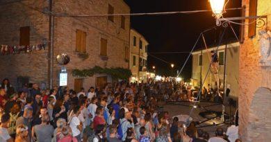 """Al via """"Fiesta Global"""" a Montefabbri di Vallefoglia: 101 appuntamenti da venerdì a domenica"""